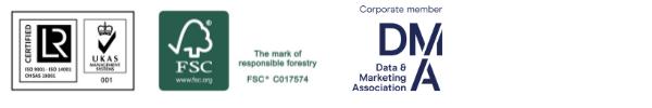 Website certification logo banner